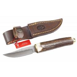 Охотничий нож Muela SH-10R с фиксированным клинком