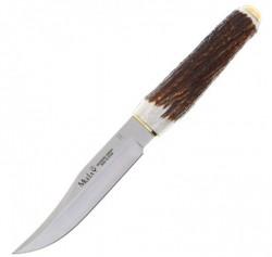 Охотничий нож Muela SH-14R с фиксированным клинком