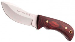 Охотничий нож-скиннер Muela Индеец Сиу SIOUX-10R