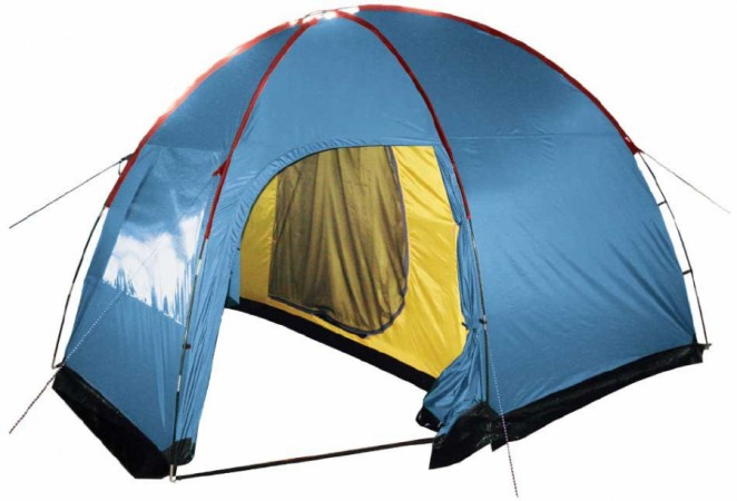 Палатка Anchor 4