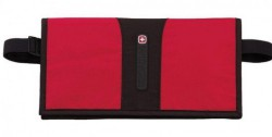 Дорожный кошелек на поясе Wenger WE6076RE, красный