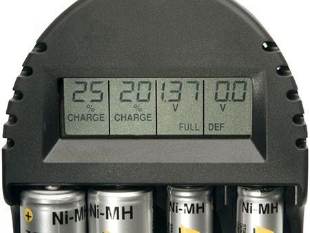 Зарядное устройство Technoline BC250 SET