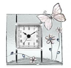 Часы Jardin D`ete «Бабочки», 15825