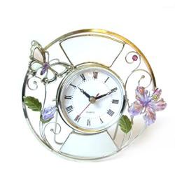 Часы настольные Jardin D'ete, 18480G