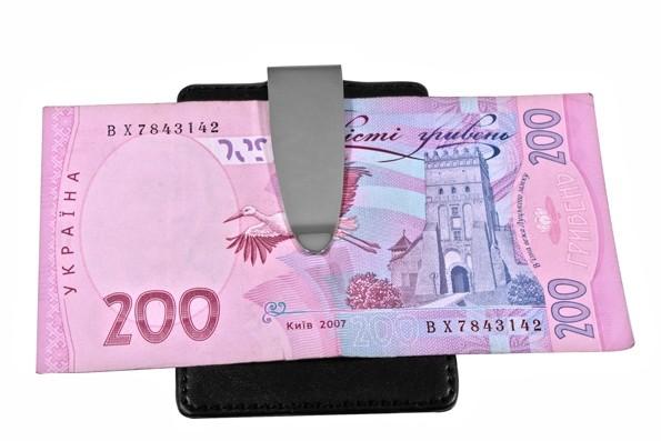 Кредитница с зажимом для денег B86289
