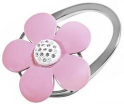 Держатель для сумки Jinli «Розовый цветок» JIN115