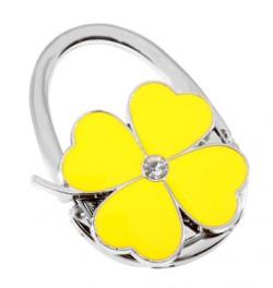 Держатель для сумки Jinli «Желтый клевер» JIN136