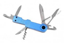 Карманный нож Stinger HCY-6154Х