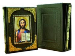 Земная жизнь Иисуса Христа и Богородицы 2-х томник. Dn-27