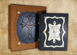 Евангельская история (подарочное издание). Dn-144