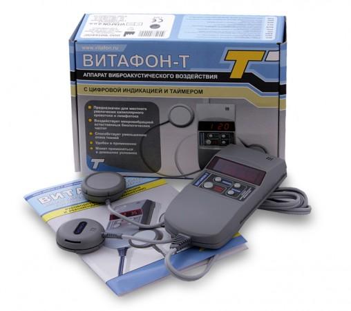 Виброакустический медицинский аппарат Витафон Т