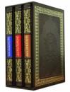 Историческое наследие в 3х томах. Эксклюзив. Темно-зеленый
