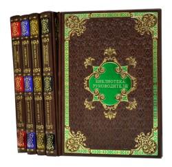 Библиотека руководителя 5 томов (Brown), Dn-401