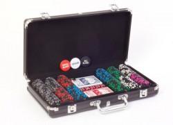 Покерный набор PokerShop Valentino 300