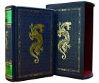 Большая книга восточной мудрости, синяя обложка. Dn-274