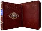 Бизнес. Полная энциклопедия. Темно-красная. Dn-435