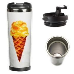 Термокружка Мороженое