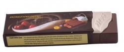 Зажигалка шоколадный батончик