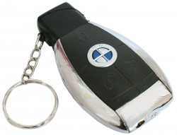 Зажигалка ключ BMW