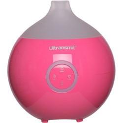 Ароматизатор-увлажнитель AIC Ultransmit KW-017 розовый
