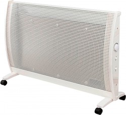 Микатермический обогреватель AirComfort Reetai HP1401-15FS белый