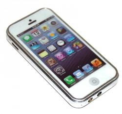 Зажигалка карманная Apple iphone белый