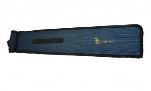 Набор шампуров Time Eco JR008, 60см, 8шт, в чехле