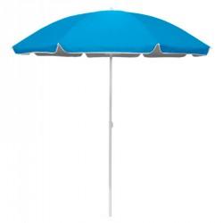 Зонт садовый Time Eco TE-007-220 голубой
