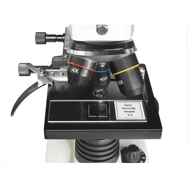 Микроскоп Bresser Biolux NV 20x-1280x (914455)