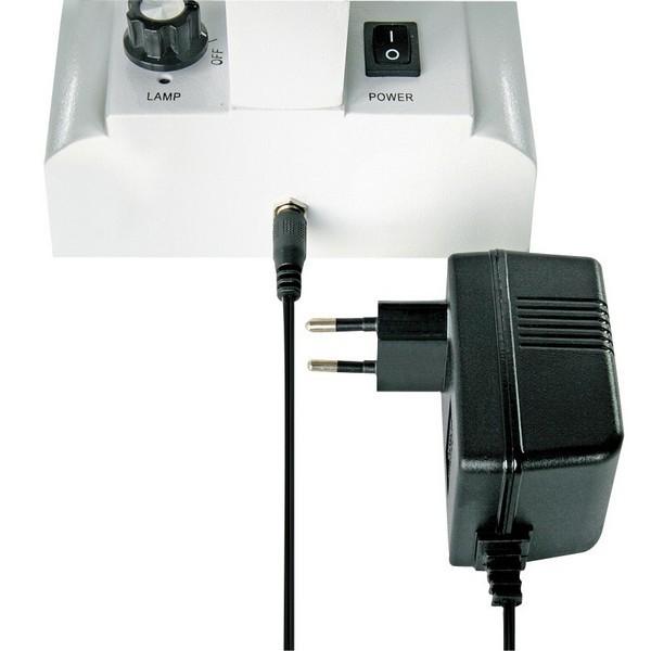 Микроскоп Bresser Researcher ICD LED 20x-80x (908585)