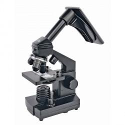 Микроскоп National Geographic 40x-1280x с адаптером для смартфона (922413)