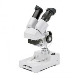 Микроскоп Optika S-20-L 20x-40x Bino Stereo (920472)