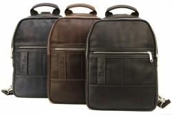 Мужская сумка-рюкзак 410