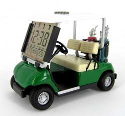 Гольф - авто с часами