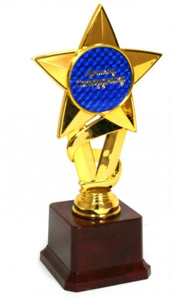 Золотая Звезда Лучшему сотруднику
