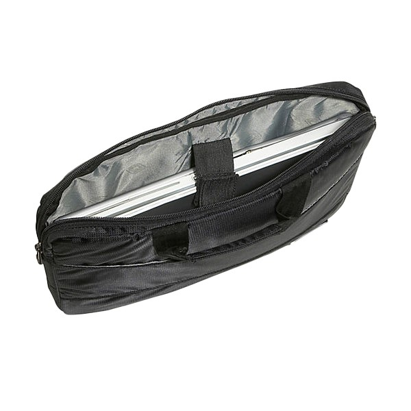 Сумка для ноутбука Caribee Power Tote Black
