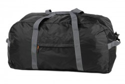 Сумка дорожная Members Foldaway Holdall Large 112 Black