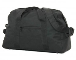 Сумка дорожная Members Holdall Extra Large 170 Black