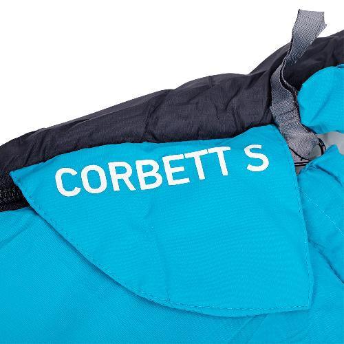 Спальный мешок Corbett S left