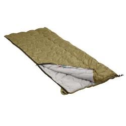 Спальный мешок Solo золото