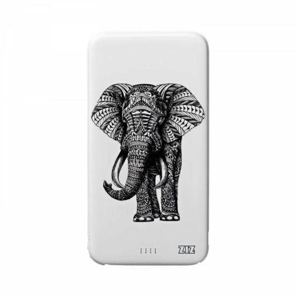 Power Bank Слон