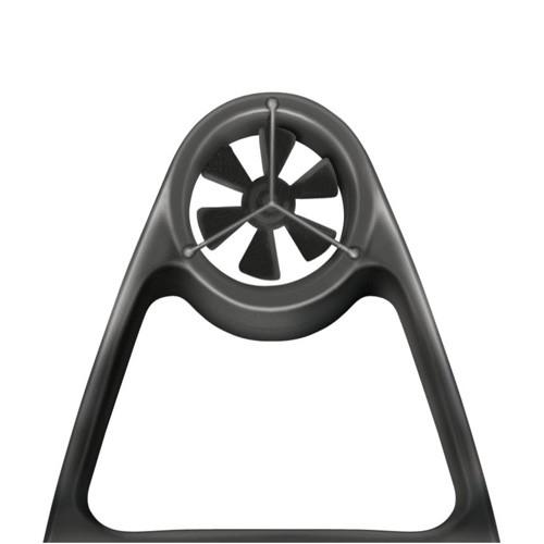 Крыльчатый (импеллерный) анемометр Skywatch Xplorer 3