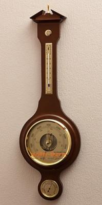 Настенный барометр Moller 203029