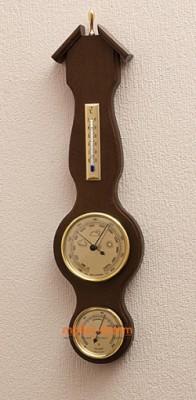 Интерьерный барометр Moller 203054