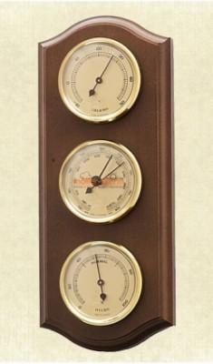 Интерьерный барометр Moller 203378