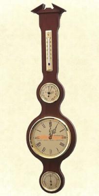 Барометр Moller 204983 с гигрометром и термометром