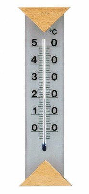 Настенный интерьерный термометр Moller 101806