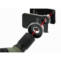 Фотоадаптер Kowa TSN-IP4S for Iphone 4/4S