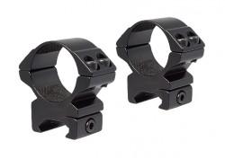 Кольца Hawke Matchmount 30mm/Weaver/Med