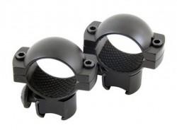 "Кольца Hawke Sport Mount 1""/9-11mm/Med HM5202"